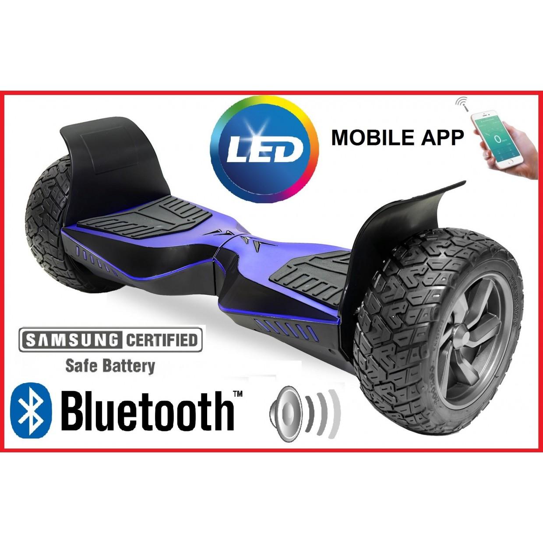 URBANO KOLO I1 k.i. H2 OFF-ROAD L 800 W pogon /  power by SAMSUNG / XL velikost / APP
