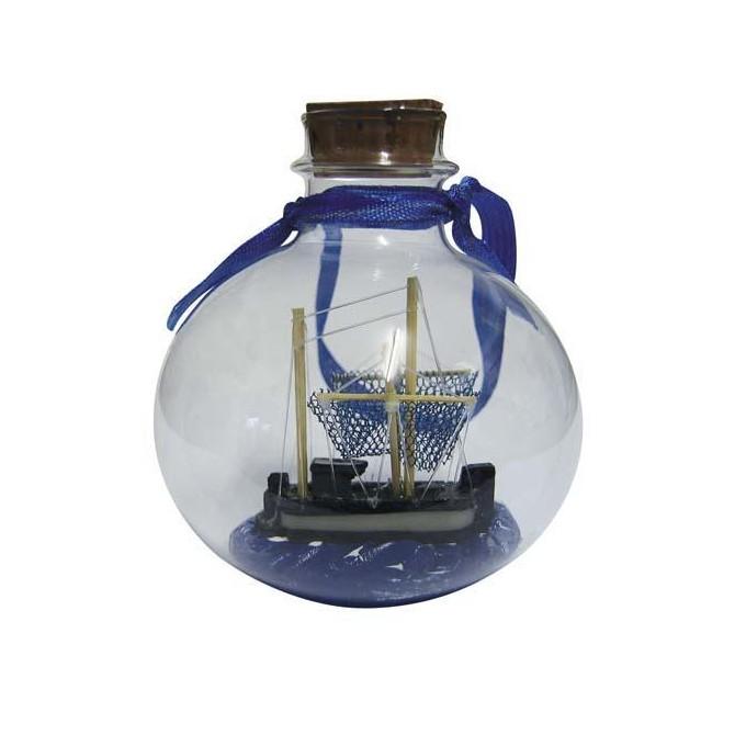 Ladja v steklenici