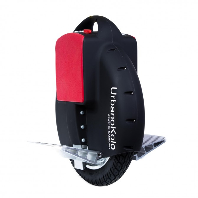 URBANO KOLO 280 Wh / M1 power by SAMSUNG