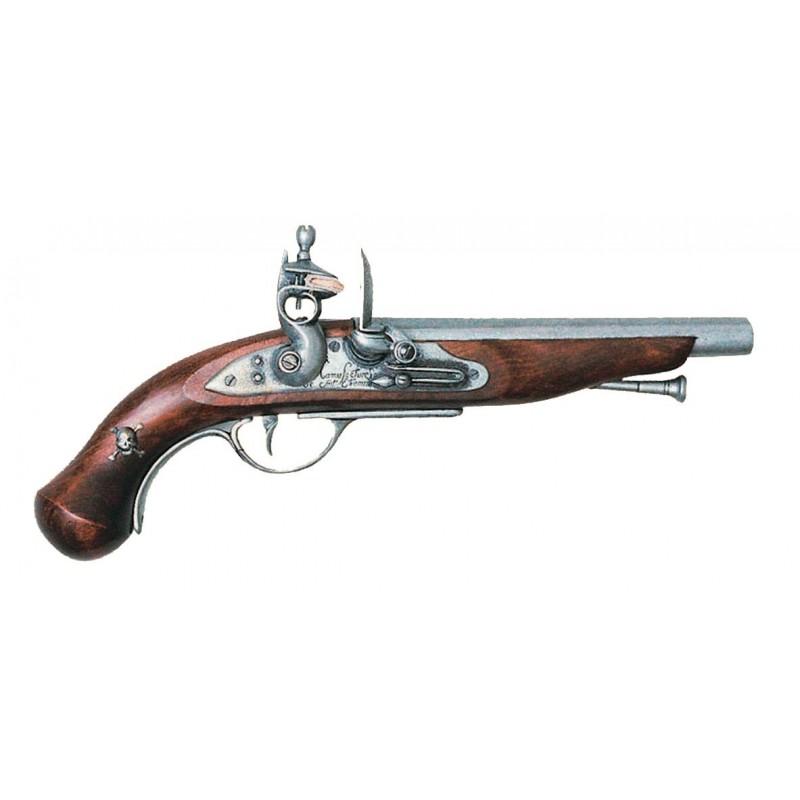 Francoska piratska pištola