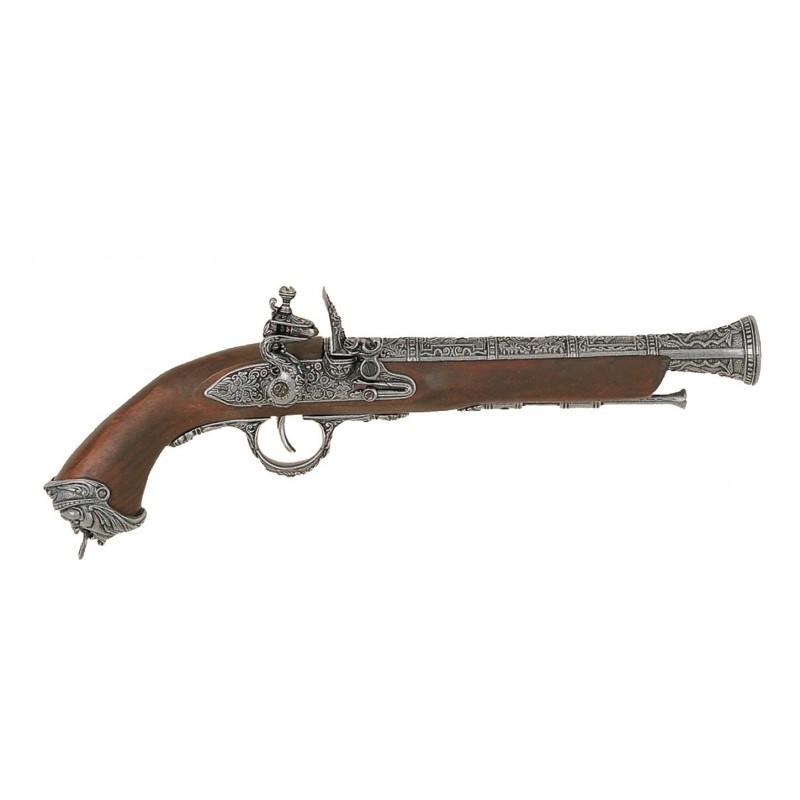 Piratska flintlock pištola