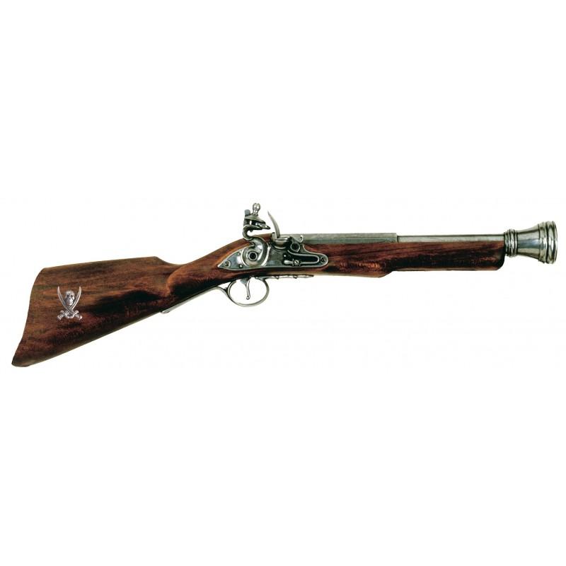 Piratska puška