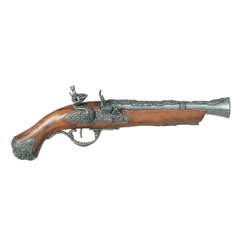 Flintlock pištola