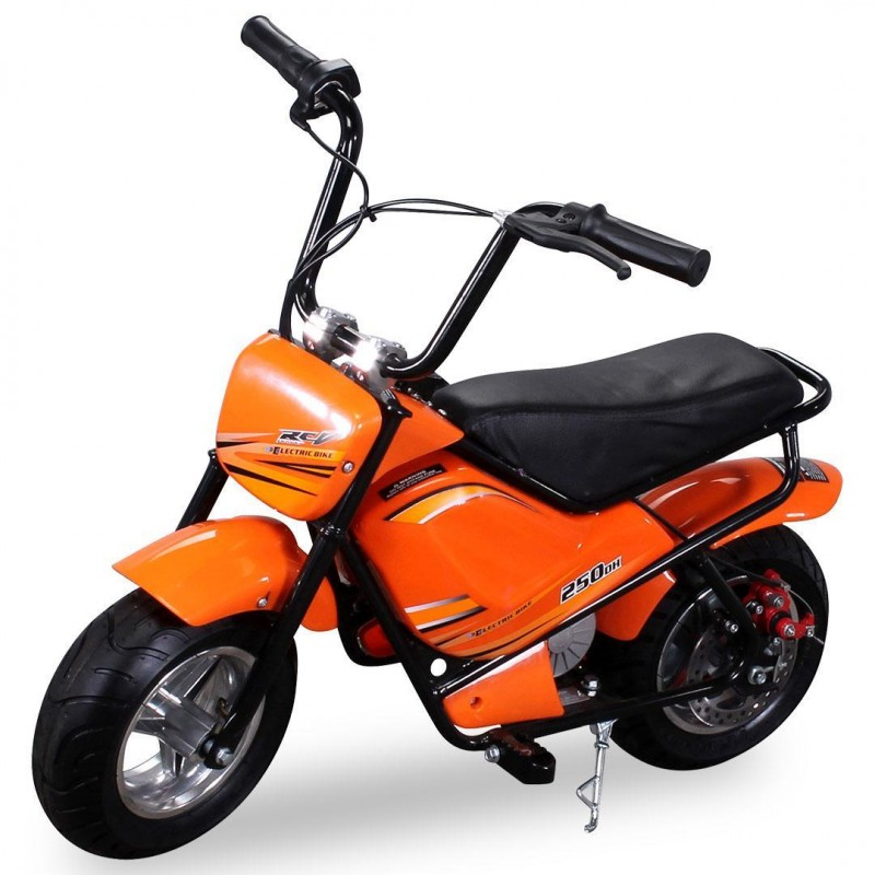 Electric E-Bike skuter SQ250DH