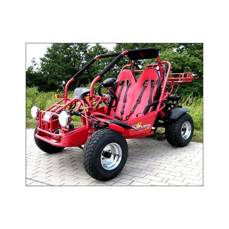 Buggy Kinroad Sahara 250ccm