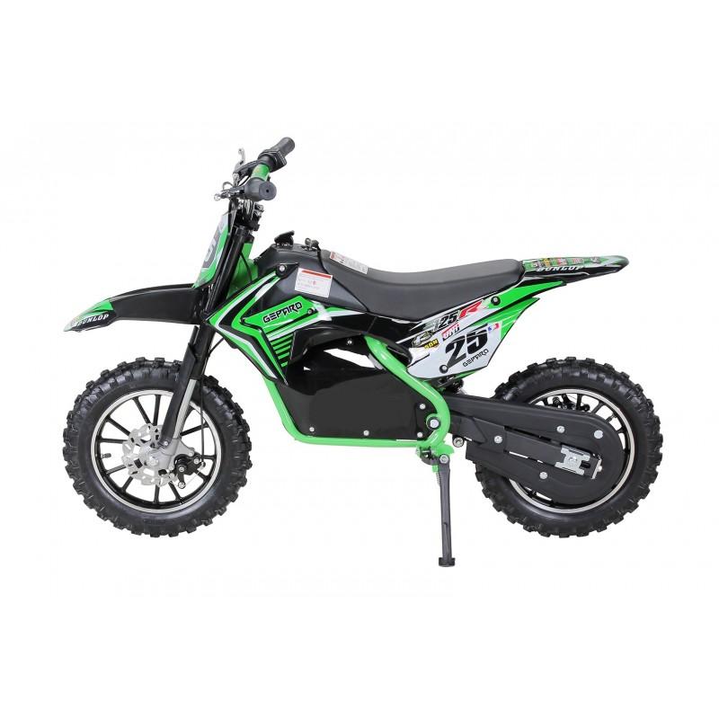 MINI MOTO KROS GEPARD 500W