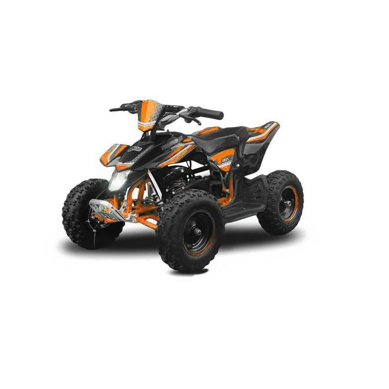 49cc Mini Quad MADOX 4''