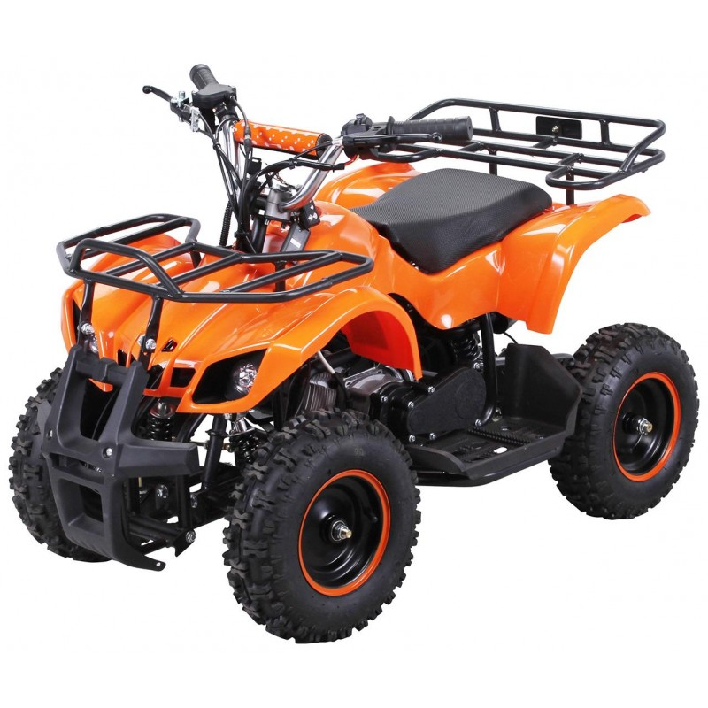 49cc Mini Quad RENEGADE / električni zagon