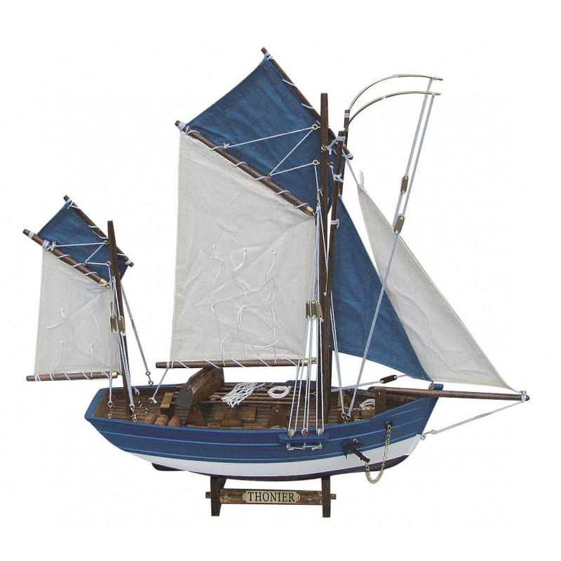 Ribiški čoln