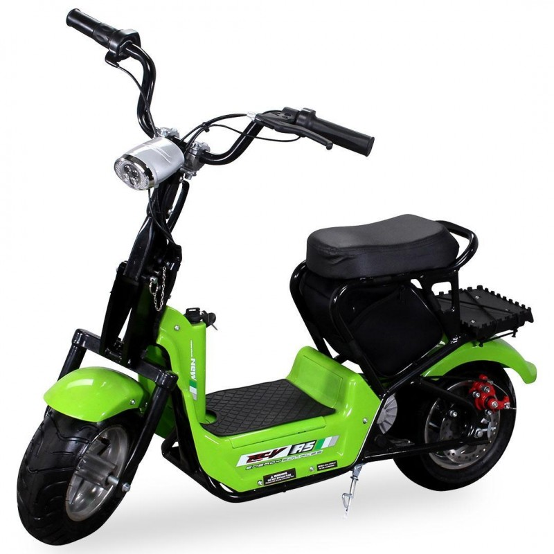 Electric E-Bike skuter SQ350DH
