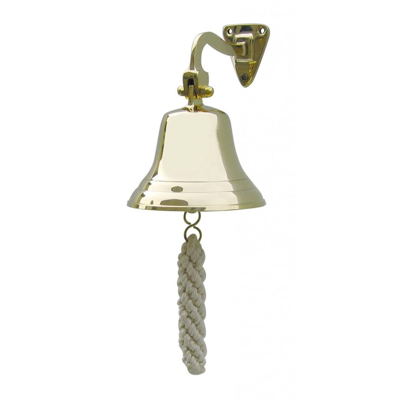 Stenski zvonec