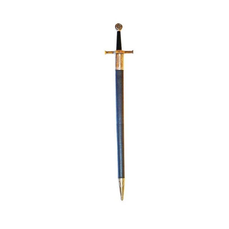 Templjarski meč