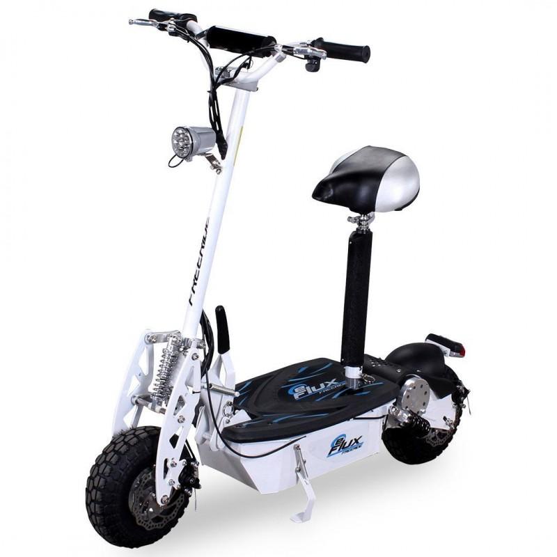 Električni skiro skuter FREERIDE 1000W