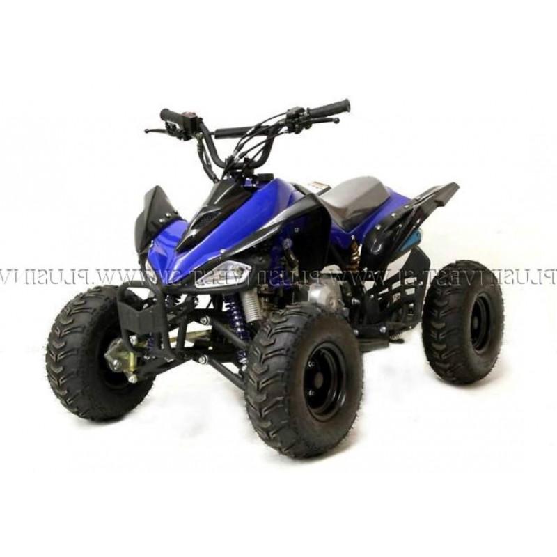 125cc RAPTOR / avtomatik + R / maksimalna oprema