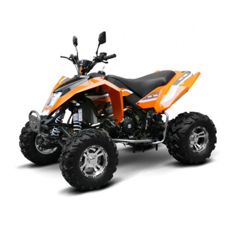 EGL-moto 250cc MAD MAX LYDA203E-9