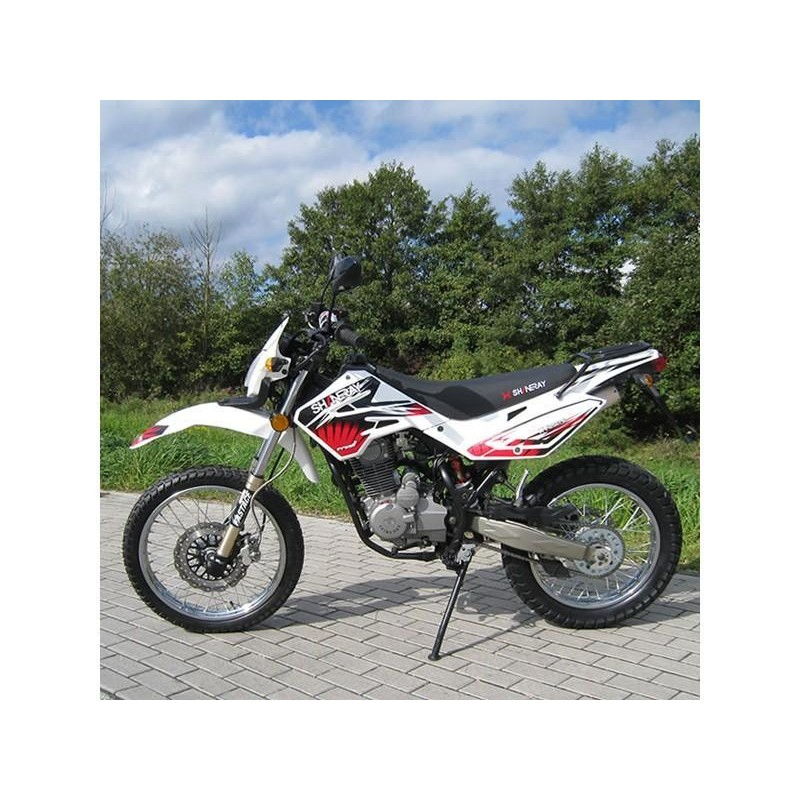 Shineray 125ccm3 ENDURO XY125GY-6
