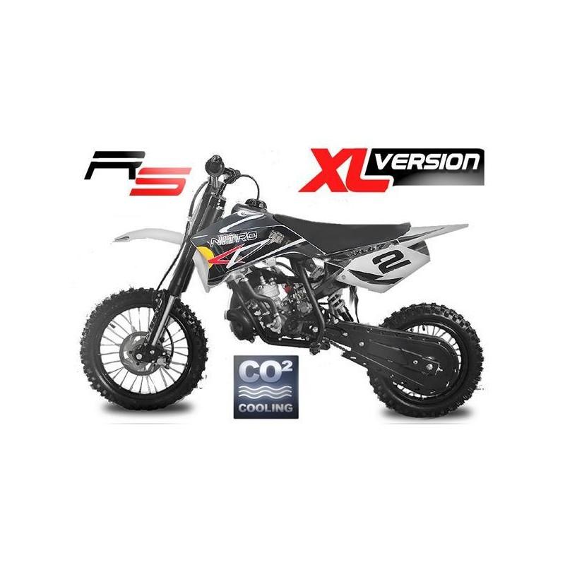 49CC NRG50 XL RACING 14/12 VODNO HLAJEN