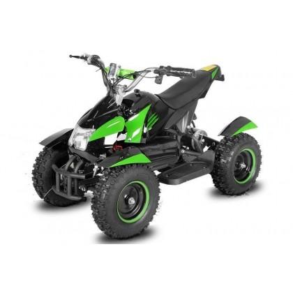 "800W Eco Cobra Mini quad 800W - 6"" kolesa"