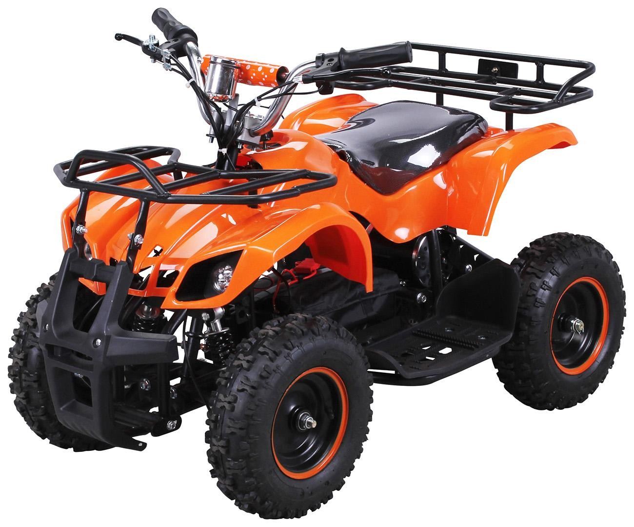 atv mini elektro 800w renegade. Black Bedroom Furniture Sets. Home Design Ideas