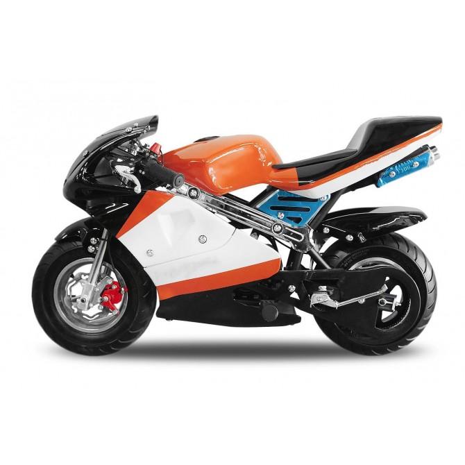 Mini moto sport 49cc