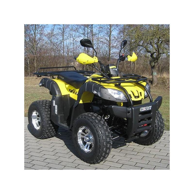 Shineray 200cc XY200ST-9 avtomatik