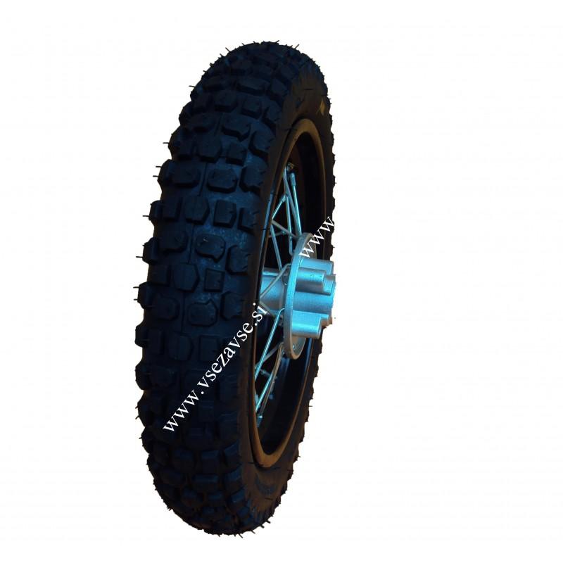 """Moto kros pnevmatika 12"""""""