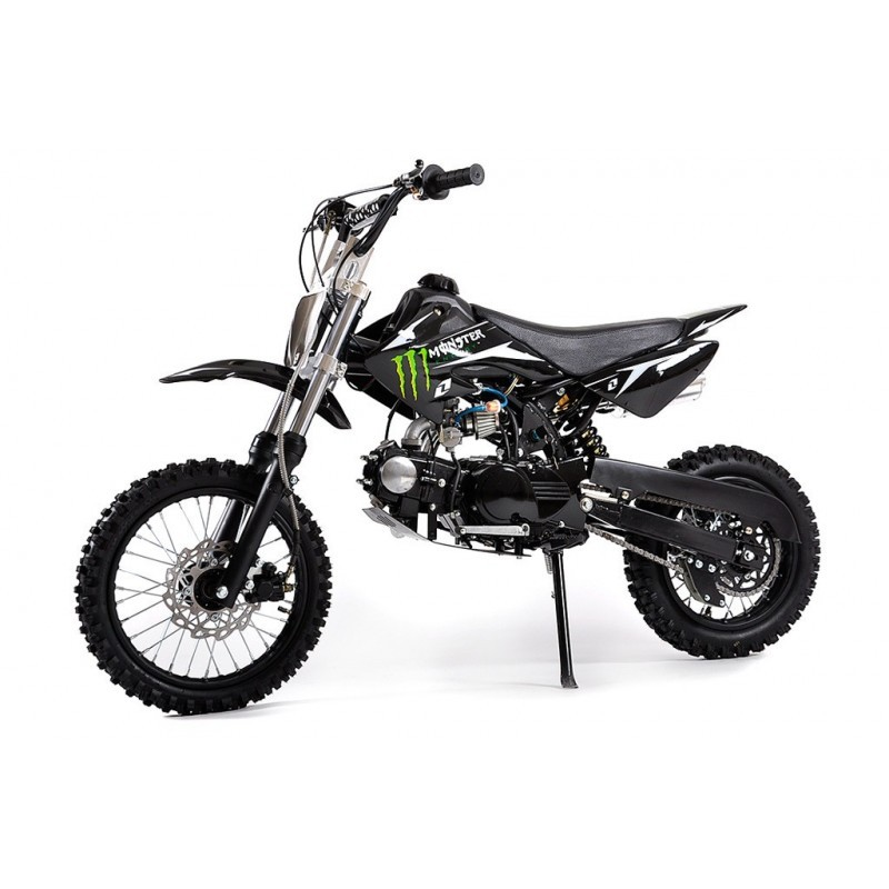 125CC DIRT BIKE 14/12