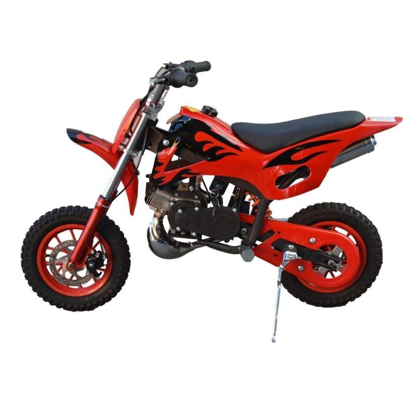 Mini moto kros pitbike 49cc
