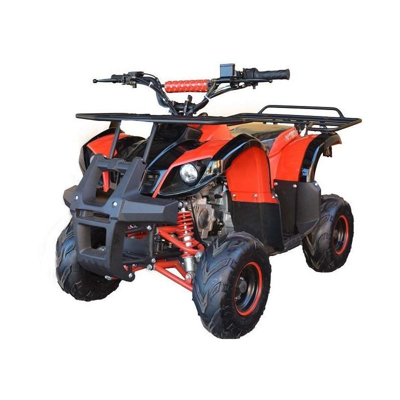 125cc RENEGADE / 6' kolesa