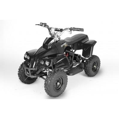 "49cc QUAD Anaconda 6"" kolesa - elektro zagon"