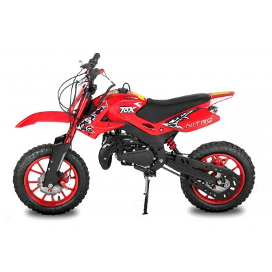 "Mini moto kros 49cc TOX 10"""