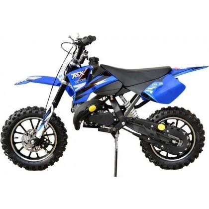 Mini moto 49ccm3 COYOTE